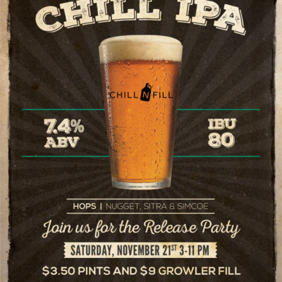 Chill-N-Fill-IPA-Release-Flyer