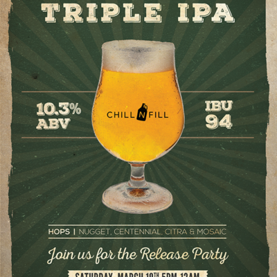 Chill-N-Fill-Triple-IPA-Release-Flyer