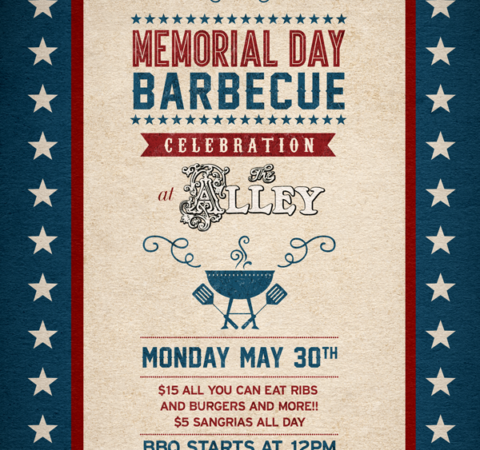 Alley-Memorial-Day-BBQ